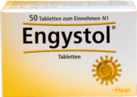 ENGYSTOL-Tabletten